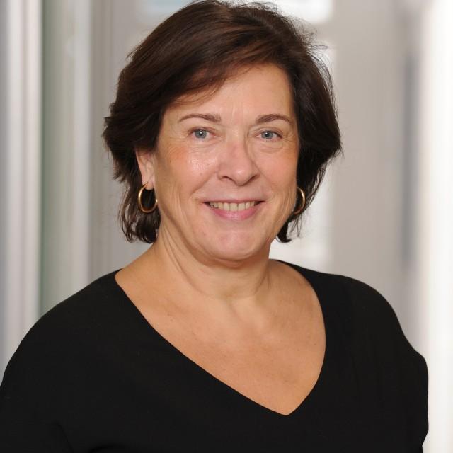 Renate Rossbacher