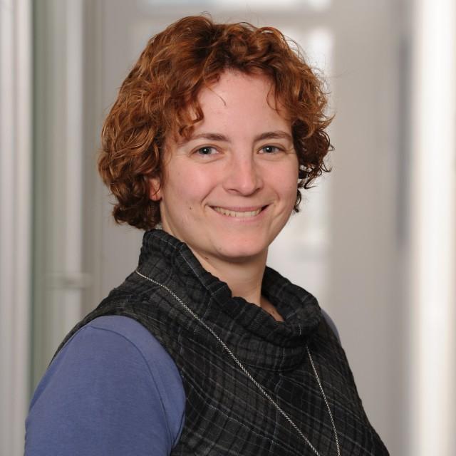 Julia Florian